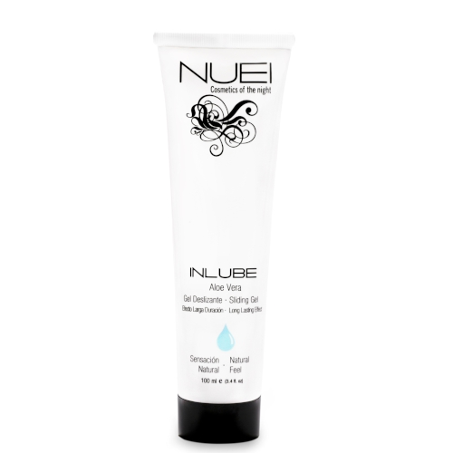 INLUBE SLIDING GEL WATER BASED 04551
