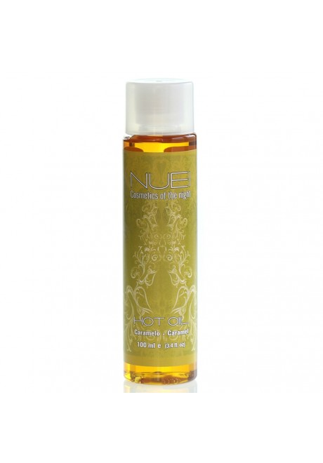 MASSAGE OIL COLD EFFECT  12084