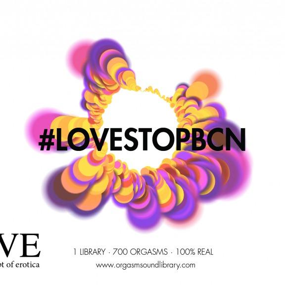 La librería de orgasmos de Bijoux Indiscrets y LOVESTOP BCN